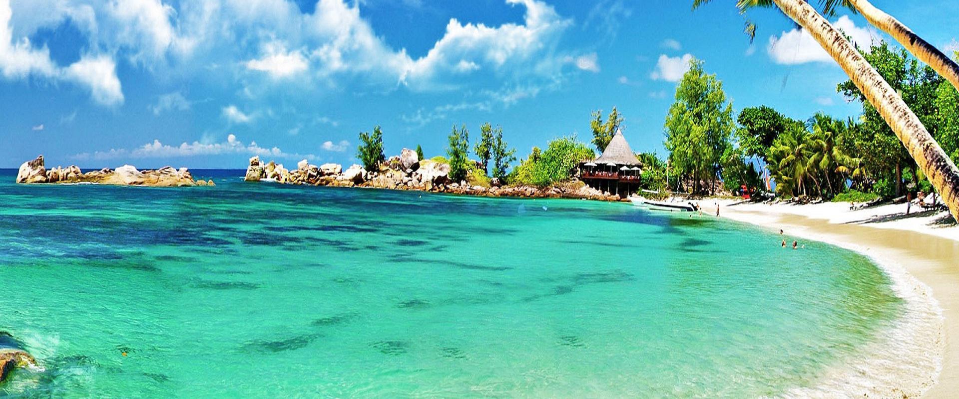 Paket Tour Wakatobi Murah