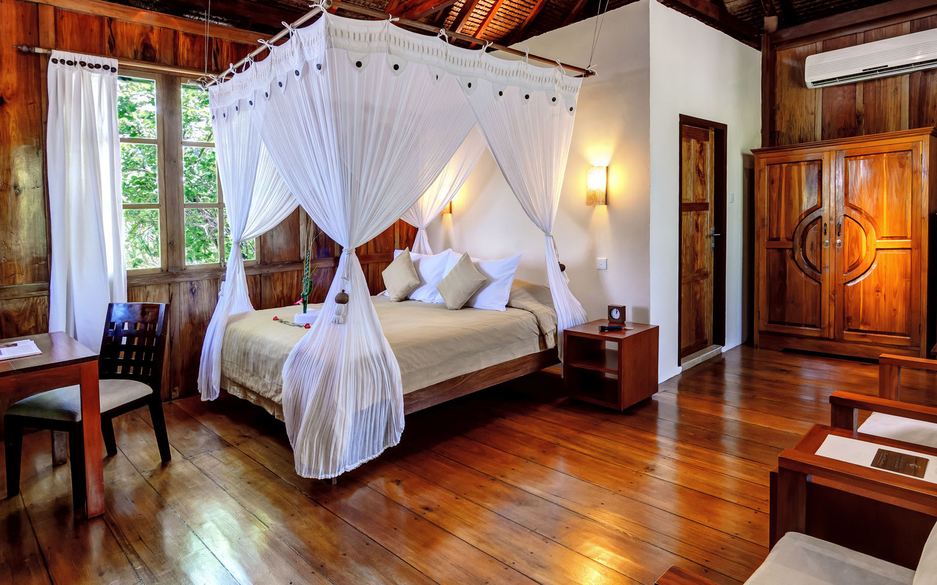 Resort In Wakatobi
