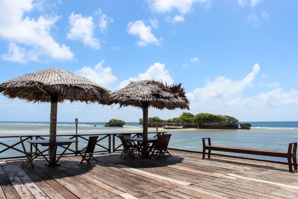Wakatobi Beach Resort