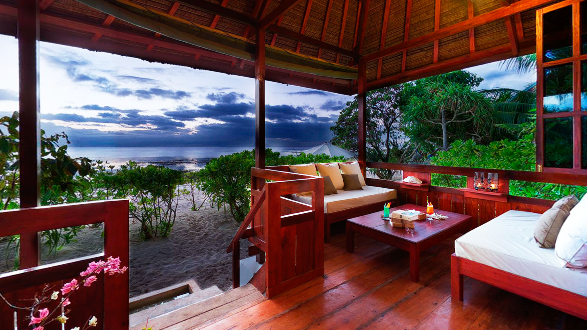 Wakatobi Dive Resort Indonesia