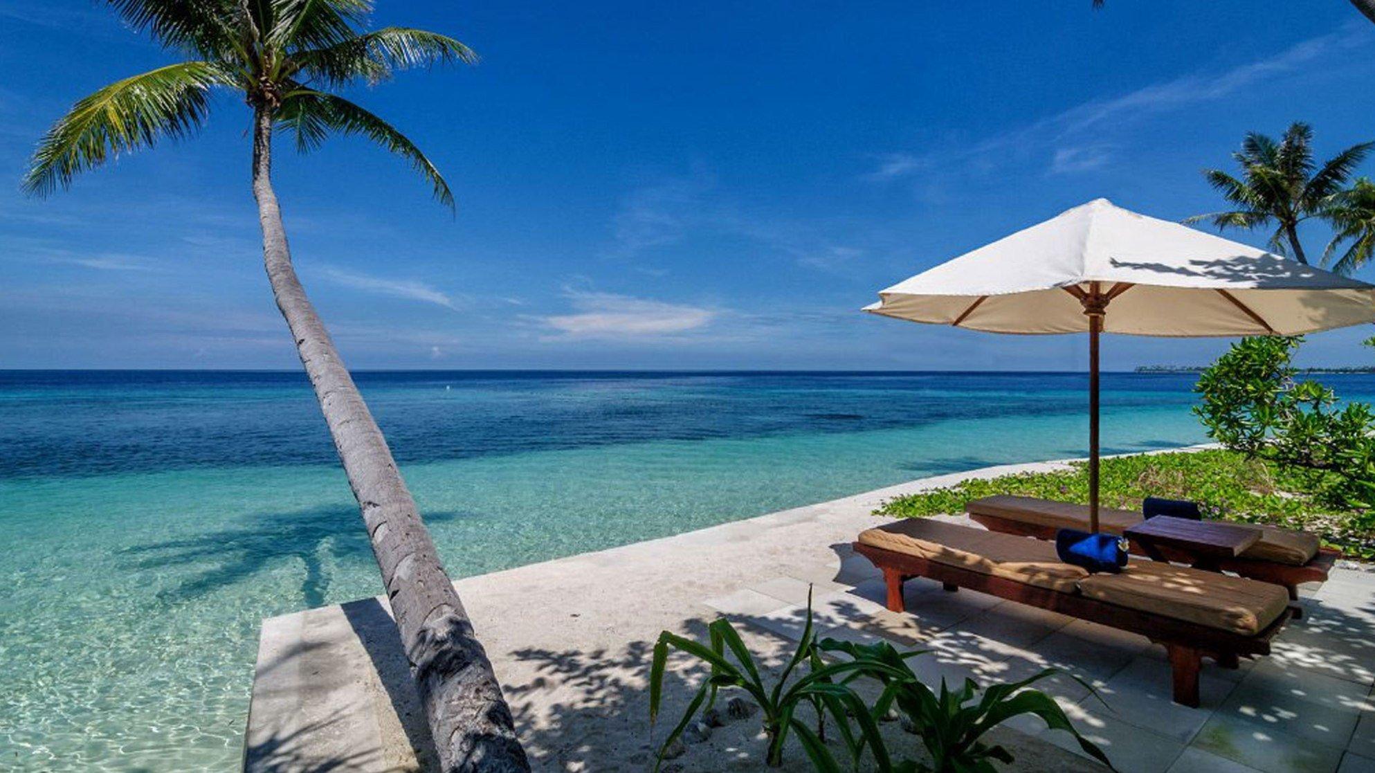 Wakatobi Hoga Island Resort