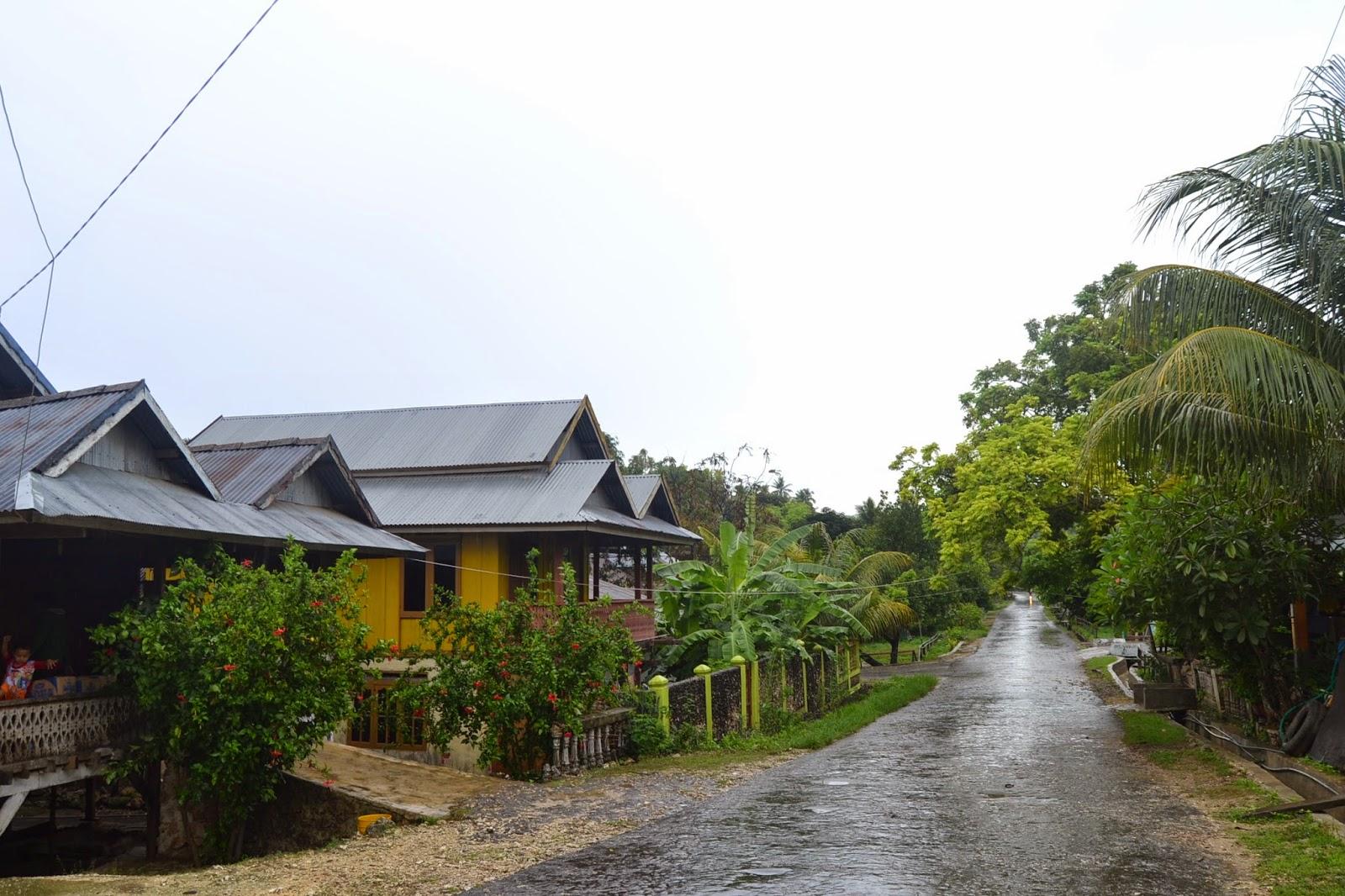 Wakatobi Patuno Resort Buton Sulawesi Tenggara