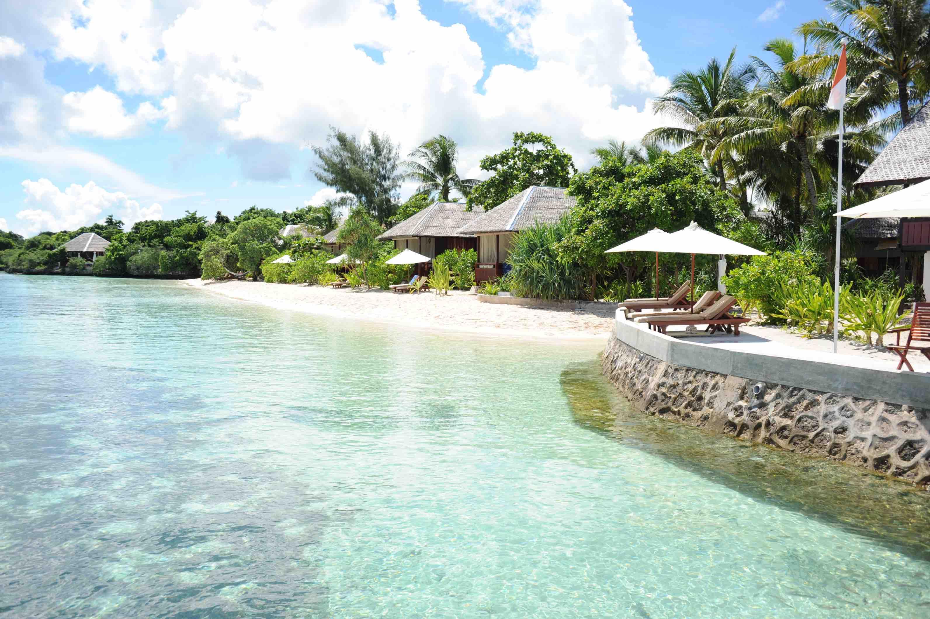 Wakatobi Patuno Resort Wangi-wangi