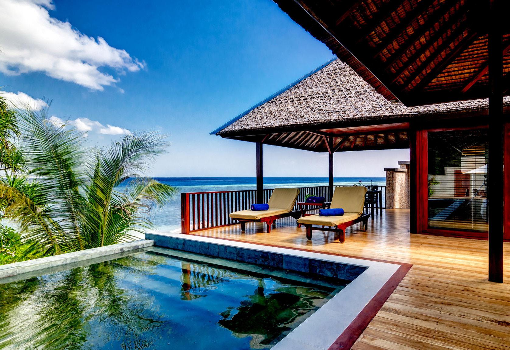 Wakatobi Resort Indonesia