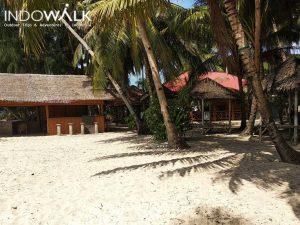Paket Wisata Trip Wakatobi 3 Hari 2 Malam Wangi - Wangi Tomia