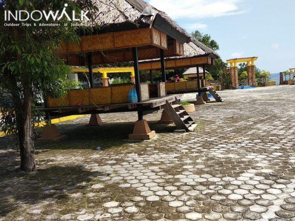 Paket Wisata Wakatobi 1 Day Tour Wangi - Wangi